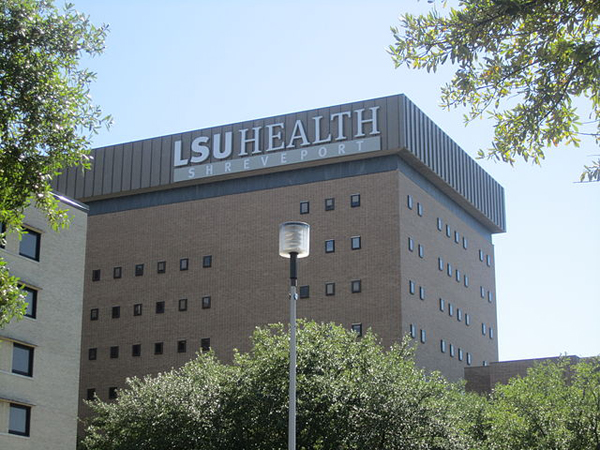 Louisiana State University Health Sciences Center Shreveport