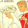 Walter Crane's Flower Wedding (1905)