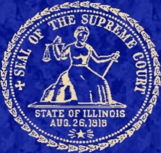 Illinois Supreme Court seal
