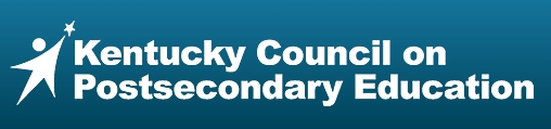Kentucky Council on Postsecondary Education logo