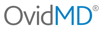 OVID MD Logo