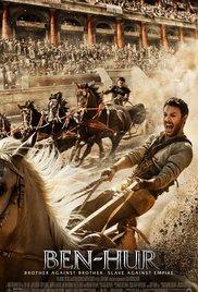 Ben-Hur dvd cover