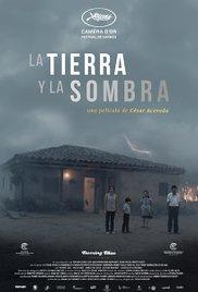Land and Shade (La Tierra y la Sombra) dvd cover