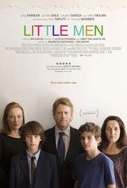 Little Men dvd cover
