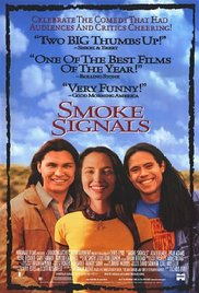 Smoke signals dvd cover