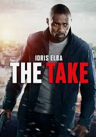 The Take dvd cover