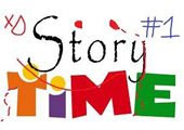 Children's Story Time (Drop In)