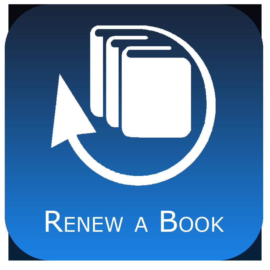 renew a book