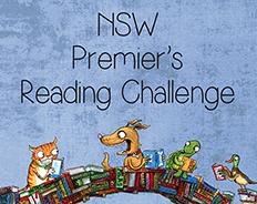 Premier's Reading Challenge 2017