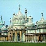 Royal (Regency) Pavilion, Brighton, 1815-1818
