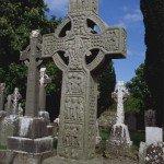 Cross of Muiredach, Monasterboice: West face, ca. 923