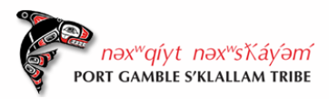 Port Gamble S'Klallam