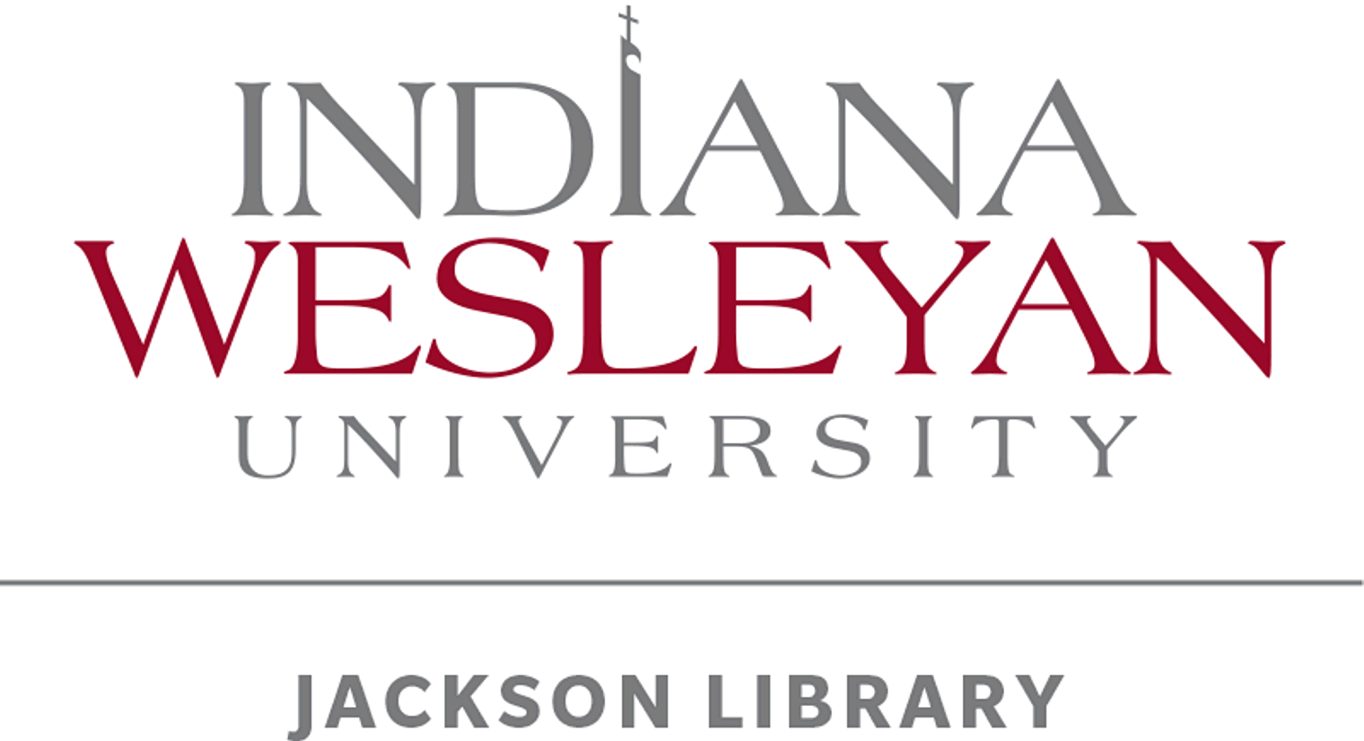 Indiana Wesleyan University - Jackson Library