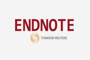 Image of the Endnote Logo