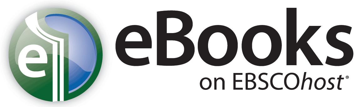 Ebscohost ebooks logo