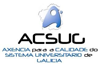 Axencia para a Calidade do Sistema Universitario Galego