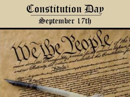 Image result for constitution day images