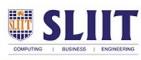 SLIIT logo