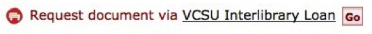 Request document via VCSU Interlibrary Loan