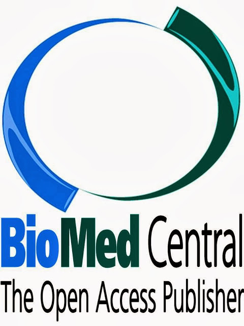 BioMed Central database