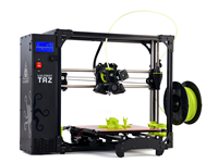 photo of 3D printer