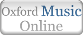 Oxford Music Online: Grove Dictionary of Music
