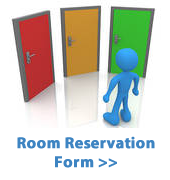 Room Reservation Form