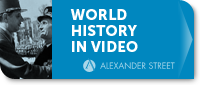 History in Video Database Logo