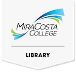 MiraCosta College Library Logo