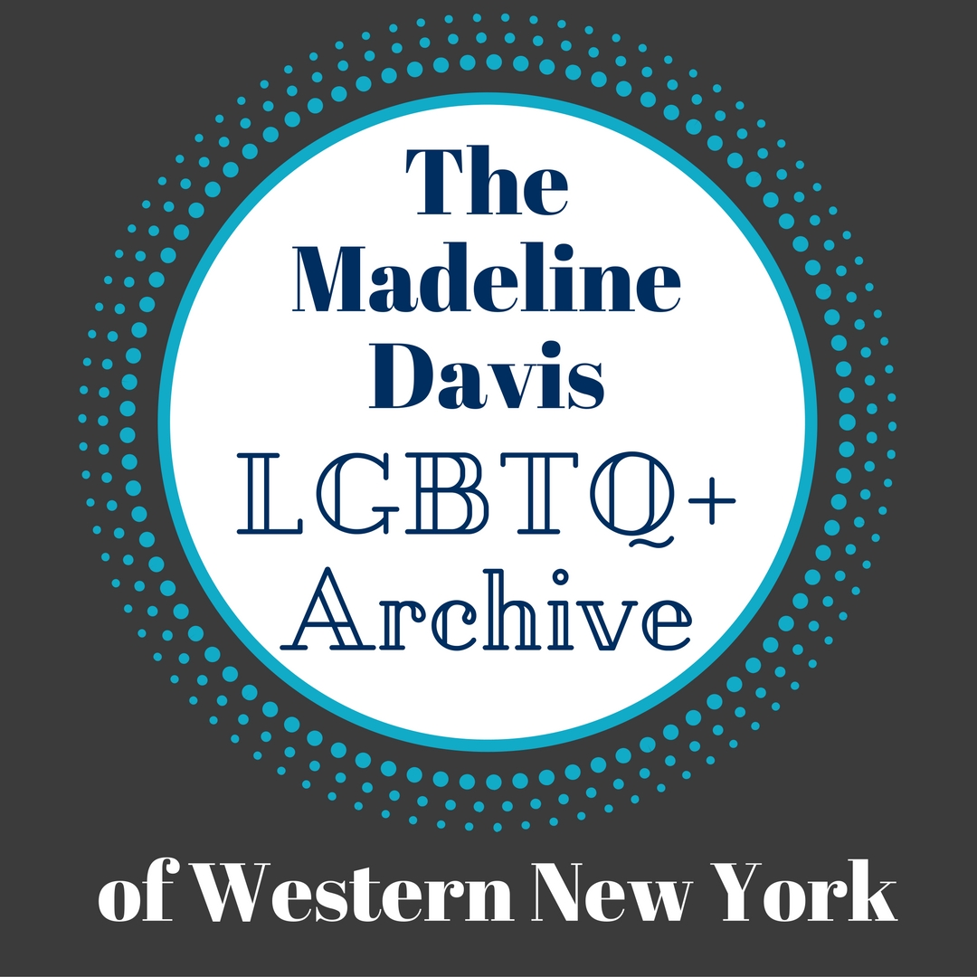 The Madeline Davis LGBTQ+ Archive of Western New York