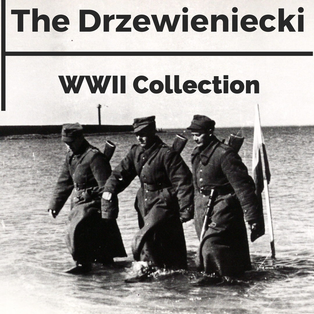 The Drzewieniecki WWII Collection