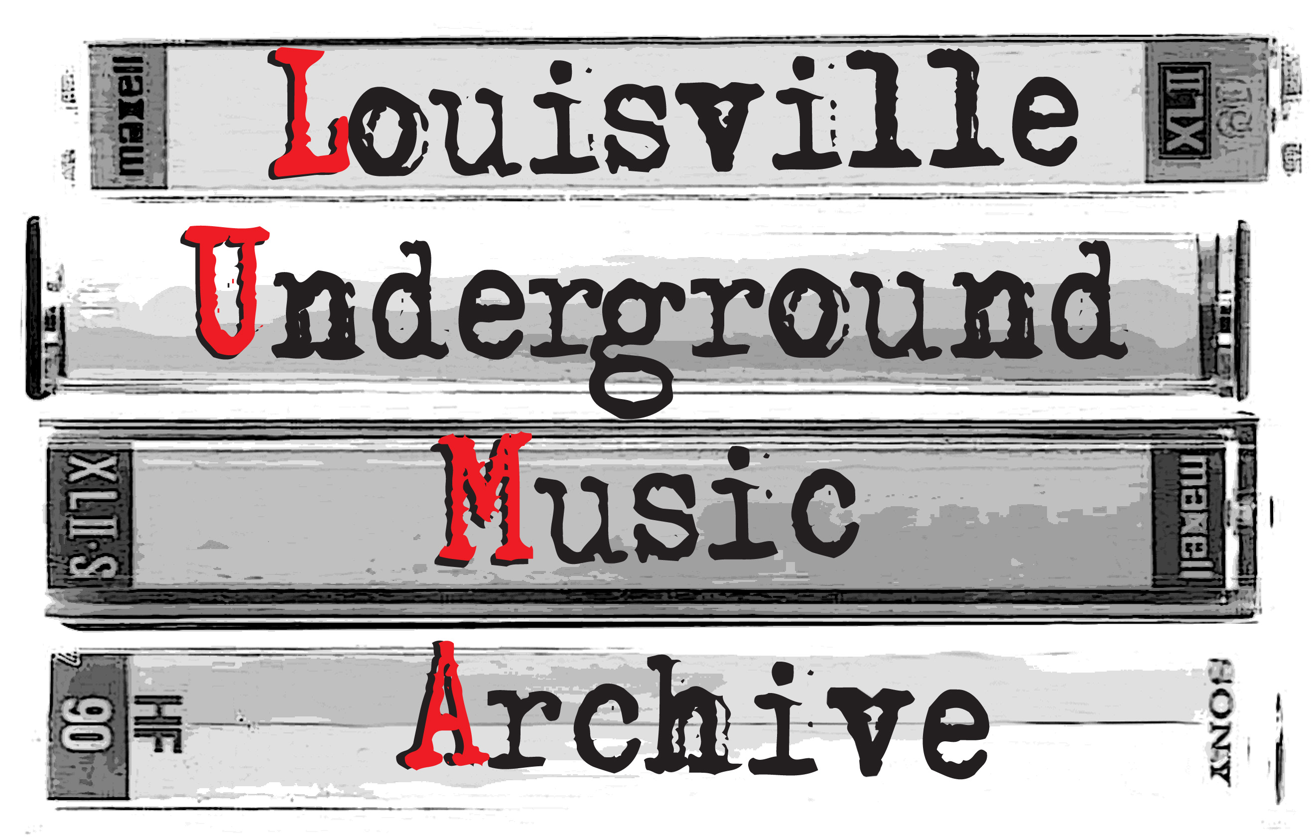 Louisville Underground Music Archive