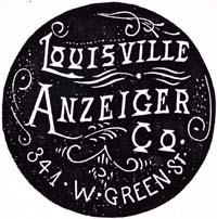 Anzeiger logo