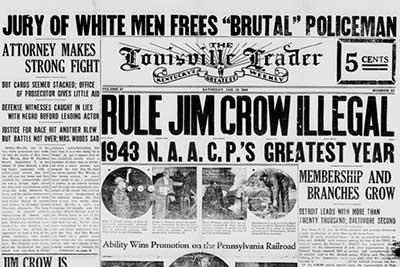 Louisville Leader
