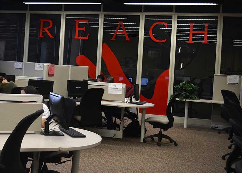 REACH lab