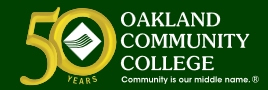 Oakland Community College Libraries Home