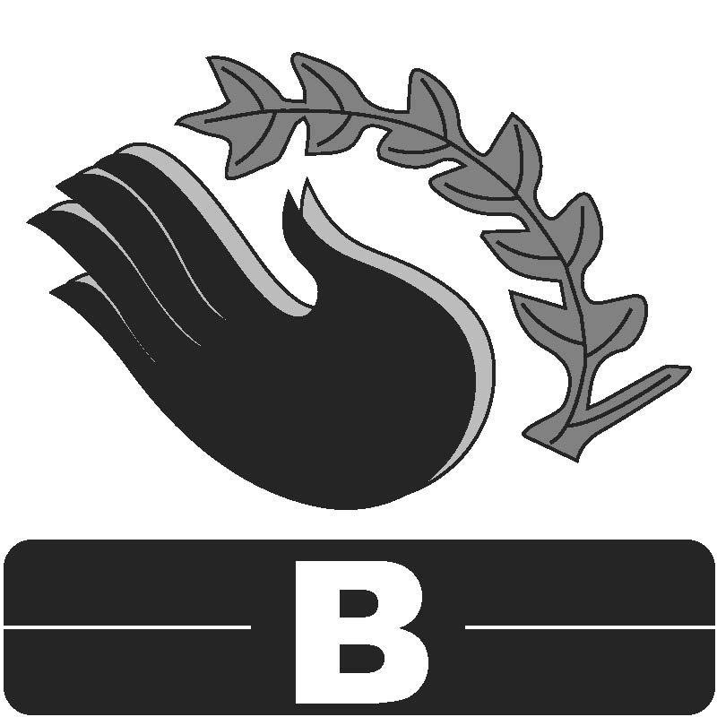 Library Icon B for Philosophy, Psychology, and Religion