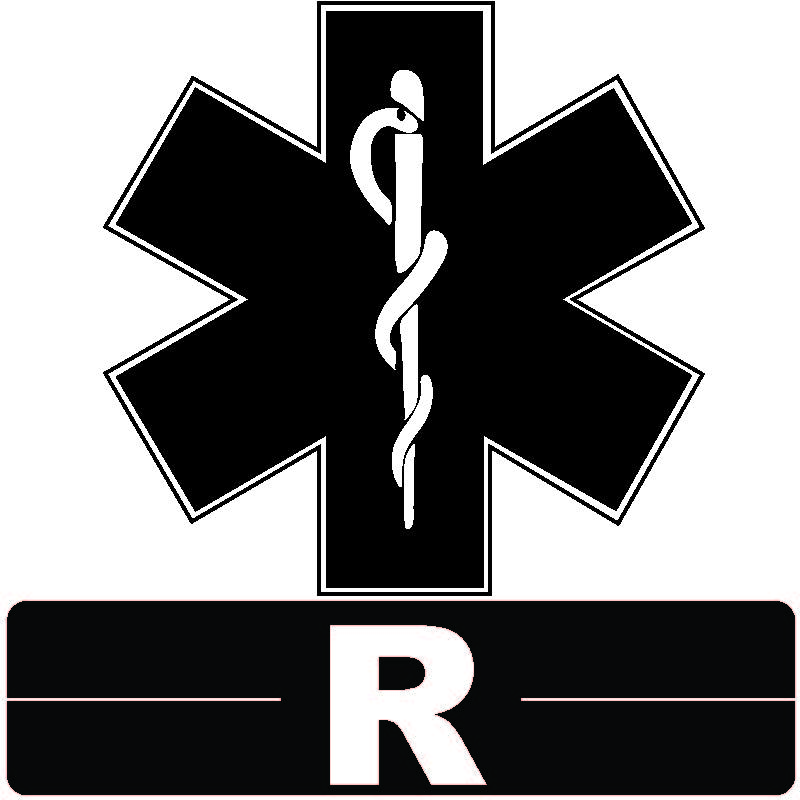Library Icon R for Medicine