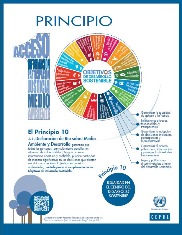 CEPAL y la Agenda 2030 - Agenda 2030 para el desarrollo sostenible ...