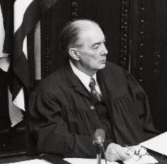 Judge Walter B. Beals