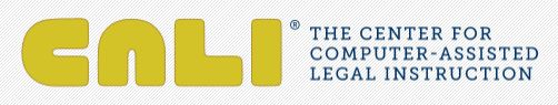 Center for Computer-Assisted Legal Instruction