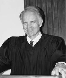 Judge William L. Dwyer