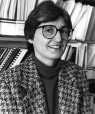 Joan M. Fitzpatrick