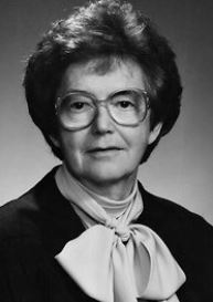 Judge Betty Binns Fletcher