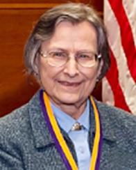 Marjorie D. Rombauer