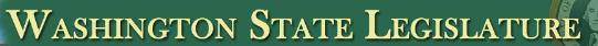 Washington State Legislature logo