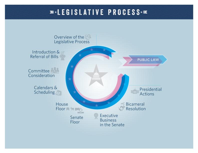The LegislativeProcess