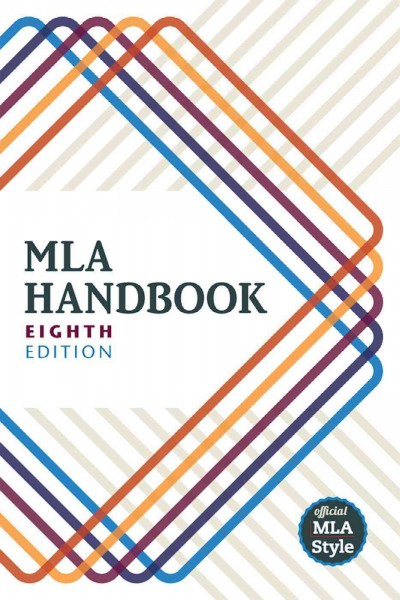 Is the MLA Handbook for Writers of research papers, 5th edition, outdated?