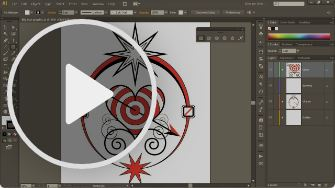 Illustrator CS6 One-on-One: Fundamentals
