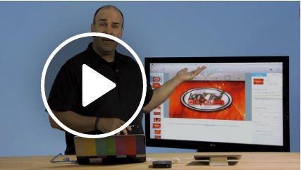 Delivering Keynote 6 Presentations